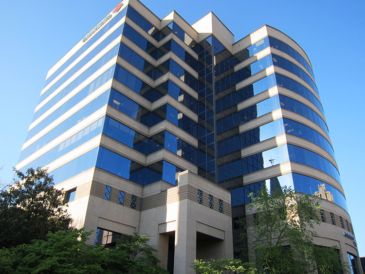 bank of america financial center yonkers ny