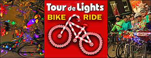 tour de lights