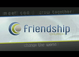 friendship church