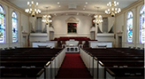 smithwood baptist church