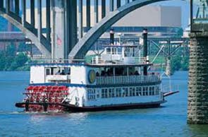 Knoxville River Cruises