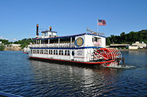 riverboat tours knoxville