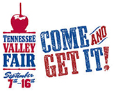 tennessee valley fair