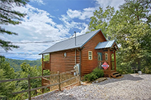 bear play pigeon forge cabin by usa cabins