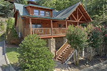 bear mountain lodge cabin by usa cabins