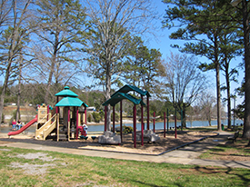 the cove at concord park