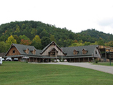 great smoky mountains heritage center